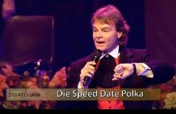 Rudy Giovannini TV special on Austrian TV