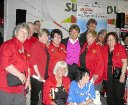 Fans von Startenor Rudy Giovannini reisen nach Südtirol