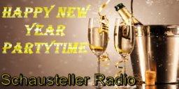 Silvesterparty im Schausteller Radio