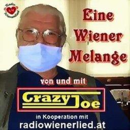Wiener-Melange mit Crazy Joe