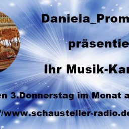 Musik-Karussell Mit Daniela Promotion