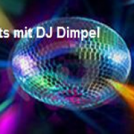 Gemischte Hits mit DJ DIMPEL