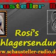 Schlager Sendung mit Rosi