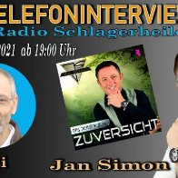 Telefoninterview mit Jan Simon