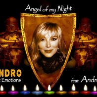 Angel of my Night - Each of us needs something to hold on to