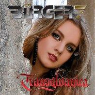 CD Cover Buerger 7 Transylvanica