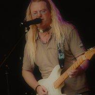 John Blues Live In USA
