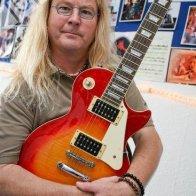 John Blues Pressefoto