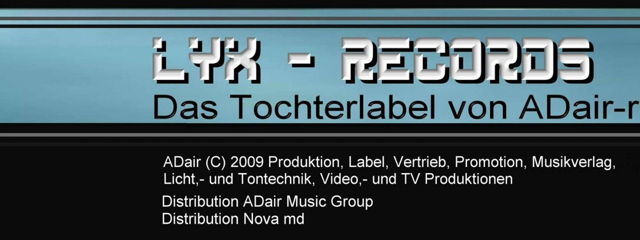 Lyx-Records