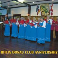 Rhein Donau Club Heimat Choir