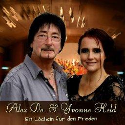 Alex De & Yvonne Held
