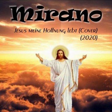 Jesus meine Hoffnung lebt (Instrumental-Cover) ('20)