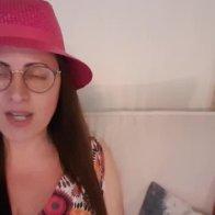 Tina Anders - Worte an Jeden; an ihre Fans