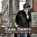 Carl Emroy-Can you forgive