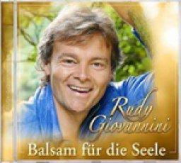 """Bezugsquelle neue CD 2017 """"Balsam für die Seele"""""""