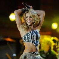 Shakira Madrid Tickets