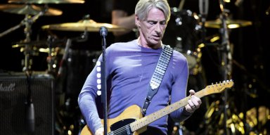 Paul Weller Vienna