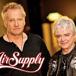 Air Supply at 6 Apr. • Walker, MN, United States