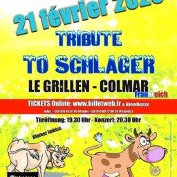 Konzert-Tribute to Schlager