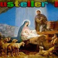 Warten auf's Christkind mit SISKO