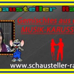 gemischtes  aus dem Musik-Karrussell mit Daniela Promotion