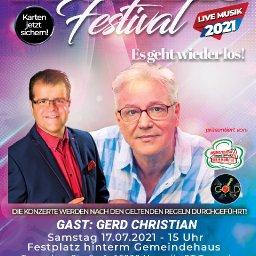 Ronny Gander Freunde Festival