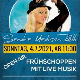 Open Air Frühschoppen mit Live-Musik