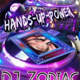 Hands Up Power im Stadl