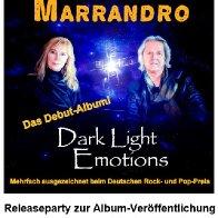 MARRANDRO Releaseparty zur Album-Veröffentlichung