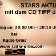 Tv-Sendung-Stars-Aktuell-Mit-Dem-Cd-Tipp-Des-Monat (Radio Orbis)