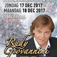 Rudy Giovannini Weihnachtskonzert