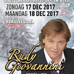 Weihnachtskonzert Rudy Giovannini rated a 5