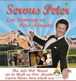 Servus Peter das Musical