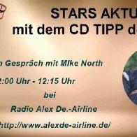 Stars Aktuell radio alex de airline  11Oktober