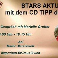 Stars Aktuell radio musikwelt Oktober