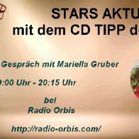 Stars Aktuell radio orbis Oktober