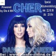 Albumvorstellung Cher Dancingqueen