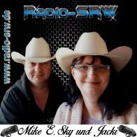 Mike E. und Jacki