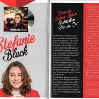 Stefanie Black