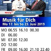 Michael Korn Musik Für Dich Sendetermine