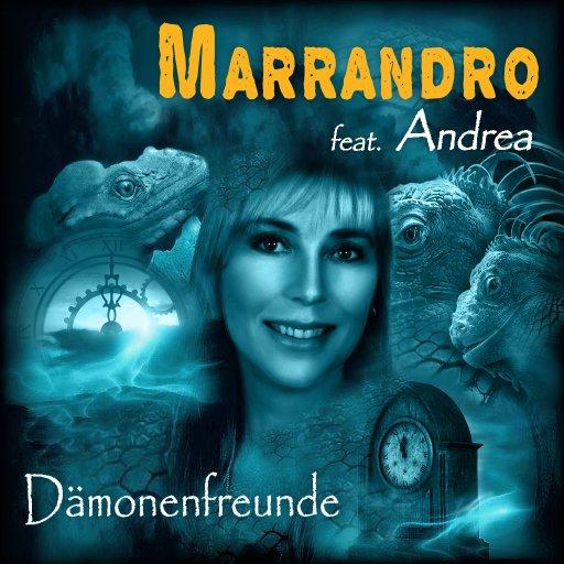 Daemonenfreunde - Deutsche Version