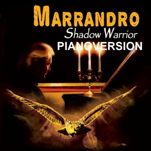 Shadow Warrior Pianoversion