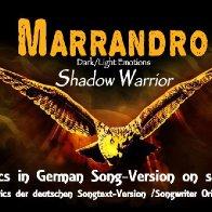 Shadow Warrior - Deutsche Lyric