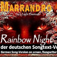 Rainbow Night - Deutsche Lyric