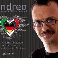 Autogrammkarte Andreo Fargnoli