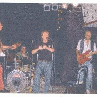 One of my first bands