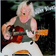 John Blues live in France