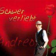 Andreo-Schwer Verliebt Cover Vorne