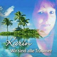 Cover Duo Karin und Dirk-Wir sind alle Träumer