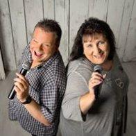 Duo Karin und Dirk